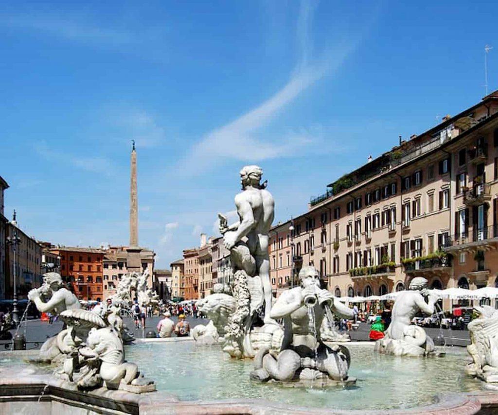 piazza-navona-fontana-del-moro