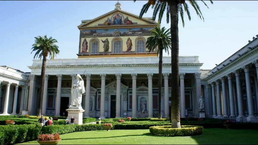 visitare-Basilica-di-San-Paolo-fuori-le-mura