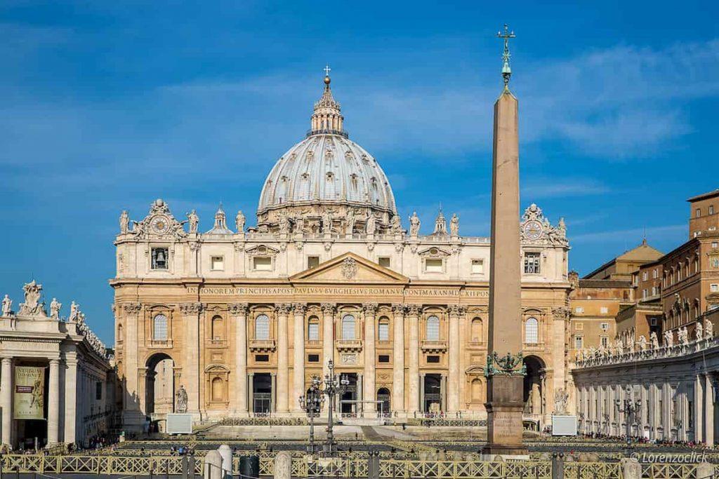 visitare-basilica-san-pietro